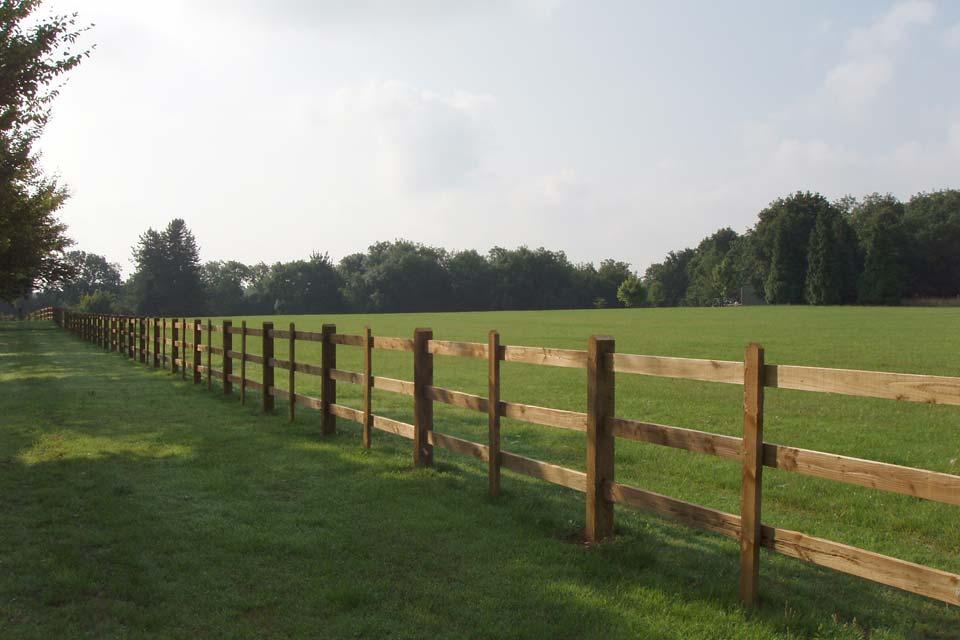 R James Fencing Amp Sons Ltd Agricultural Fencing